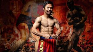 5 Manny Pacquiao Fights That Will Never Be Forgotten