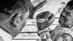 5 Epic Boxing Uppercut Knockouts