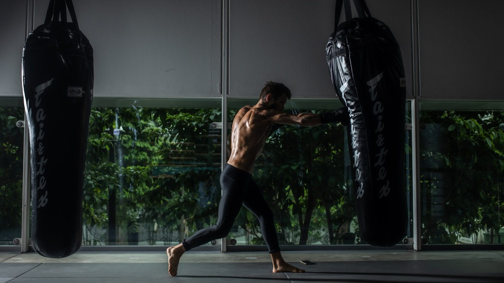 5 Advanced MMA Footwork Drills And Techniques To Learn