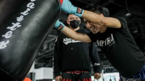 Why Muay Thai Should Be Your Go-To Exercise For Weight Loss