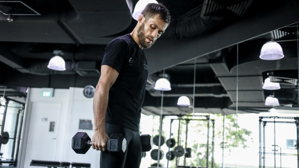 10 Of The Best Shoulder Workouts