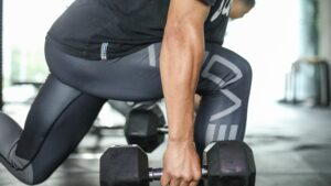 Strengthen Your Glutes With These Exercises!