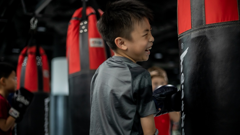 Here's How Martial Arts Can Make Kids More Diligent