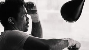 The Greatest Moments Of Manny Pacquiao's Epic Boxing Career