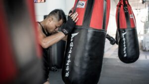 Here's Why Muay Thai Can Improve Your Cardiovascular Health
