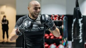 Here's How Muay Thai Can Help You Develop Confidence