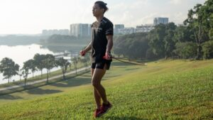 5 Exercises To Train Your Calf Muscles