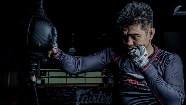 8 Simple Ways To Start Boxing Training In Singapore