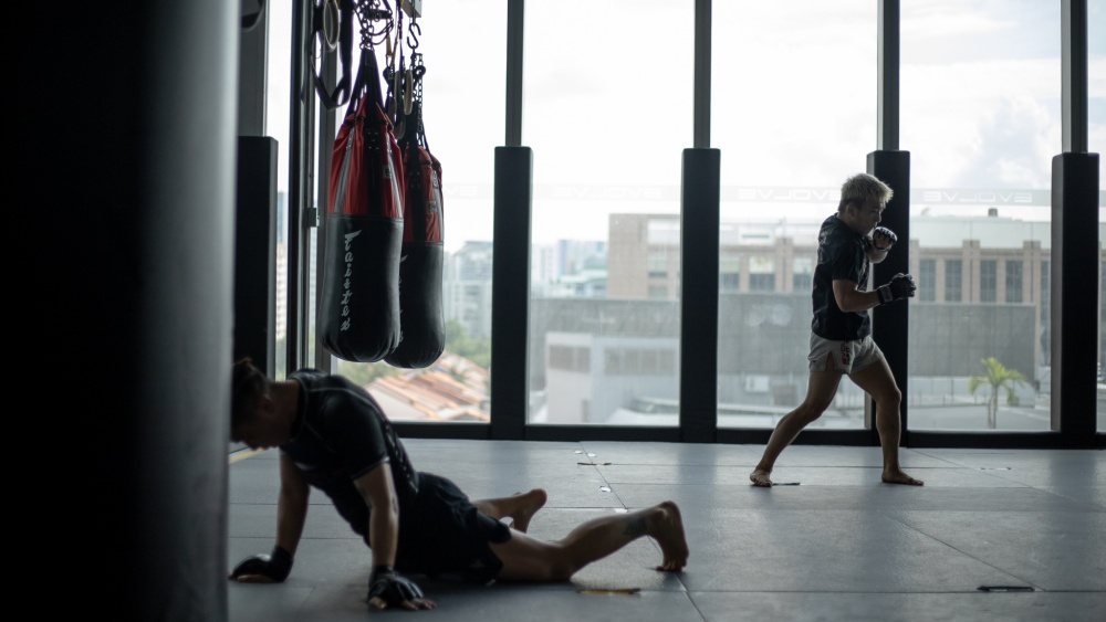 3 Fundamental Concepts Of MMA Training All Beginners Must Know