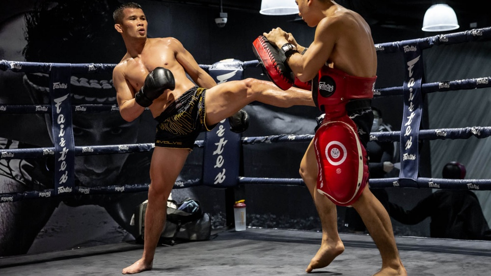 8 Boxing And Muay Thai Techniques For Self-Defense
